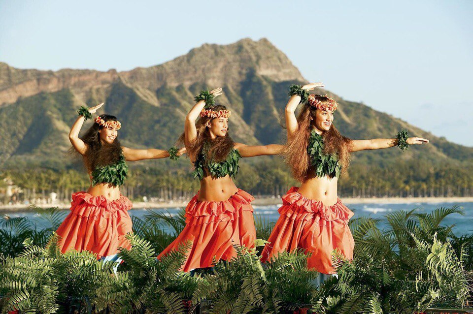 hawaiian culture and music The culture of the native hawaiians is about 1,500 years old and has its origins in the polynesians who voyaged to and settled hawaii these voyagers developed hawaiian cuisine , hawaiian art , and the native hawaiian religion.